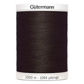 Sew-all thread Gutermann 1000 m - N°696