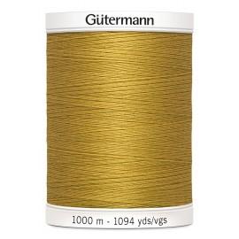 Bobine de Fil pour tout coudre Gutermann 1000 m - N°968