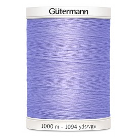 Bobine de Fil pour tout coudre Gutermann 1000 m - N°158