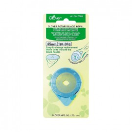 Clover rotary blade refill 45 mm x 1