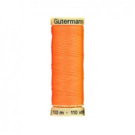 Sew-all thread Gutermann 100 m neon - N°3871