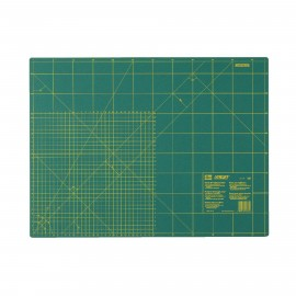 Olfa Prym Cutting mat 45 x 60cm - green