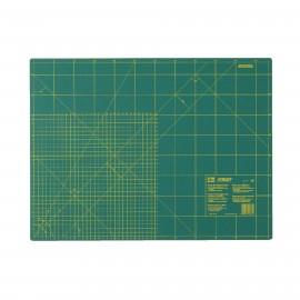 Tapis de découpe Prym Olfa 45 x 60cm - vert
