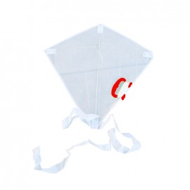 Kite to customize - white