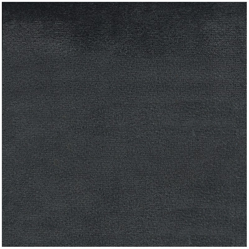 Tissu velours brunei gris anthracite x 10cm ma petite mercerie - Tissu gris anthracite ...