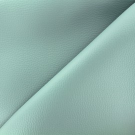 Imitation leather Karia - baltic x 10cm