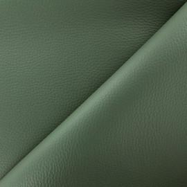 Simili cuir Karia - cèdre x 10cm