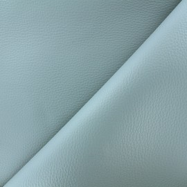 Imitation leather Karia - smoked blue x 10cm
