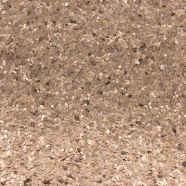 Glitter fabric Fiesta 69cm - bronze x10cm