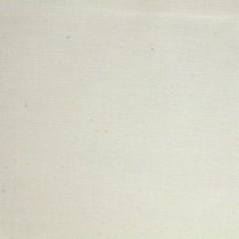 Oeko-Tex Satinette fabric Casal - ecru x 10cm