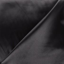 Tissu doublure Duchesse - ardoise x 10cm