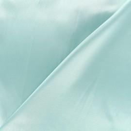 Tissu doublure Duchesse - iceberg x 10cm