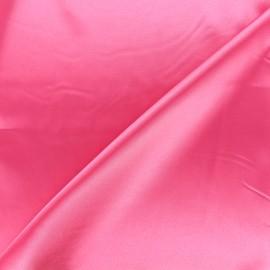 Tissu doublure Duchesse - candy x 10cm