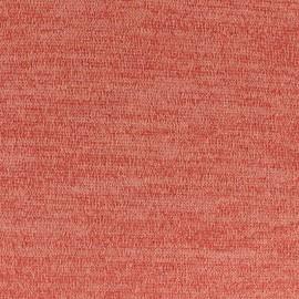 Tissu Maille Corail Irisée x 10cm