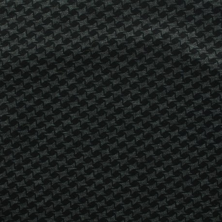 Milano star jersey fabric x 10cm