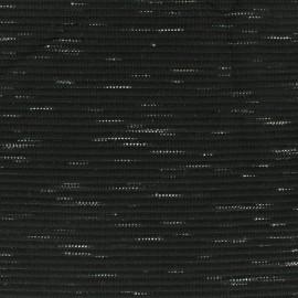 Tissu Jersey milano rayé x 10cm