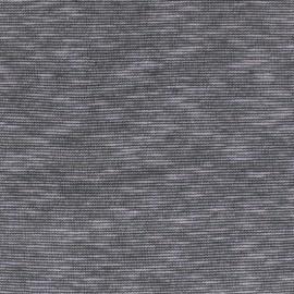 Violet Sweat Fabric x 10cm