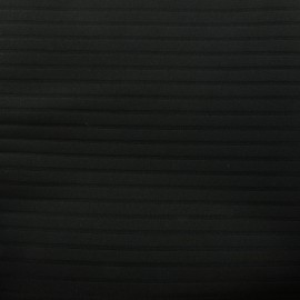 Tissu Néoprène rayé x 10cm