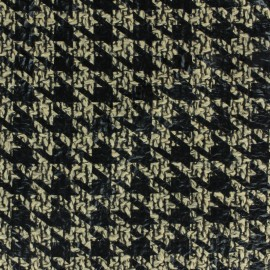 Woolen Fleece Flock Fabric x 10cm