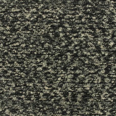 Tweed Volcanic Fabric x 10cm