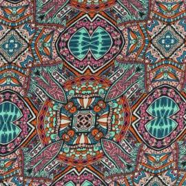 Tissu Polyester color x 10cm