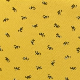 Lycra bicycle fabric x 10cm
