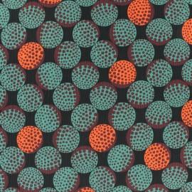 Tissu Crêpe Bubble x 10cm