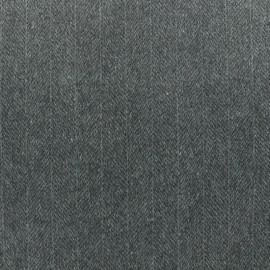 Tissu Drap de laine x 10cm