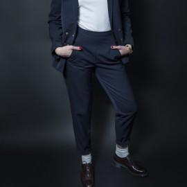 Patron République du Chiffon Pantalon - Claude