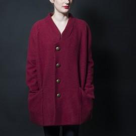 Sewing pattern République du Chiffon Coat - Raymond