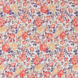 Tissu Liberty - New Felicite A x 10cm