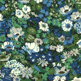 Liberty fabric - Thorpe D x 10cm