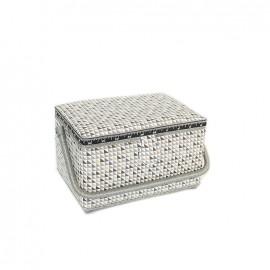 Sewing box Delta size M - beige