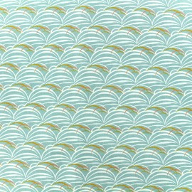 Poplin Fabric Madame casse bonbon - Jap x 10cm