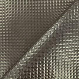 Simili cuir Merlin - platine x 10cm