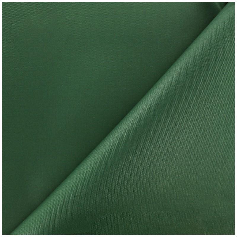 Tissu toile polyester souple imperm able sapin x 10cm ma petite mercerie - Toile exterieure impermeable ...