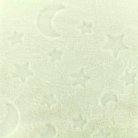 Baby's Security Blanket Baby - ecru x 10cm