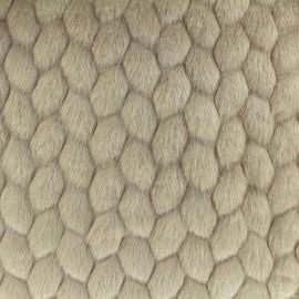 Vogue fur - beige x 10cm