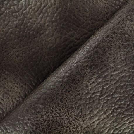 Imitation leather Cherokee - dark brown x 10cm
