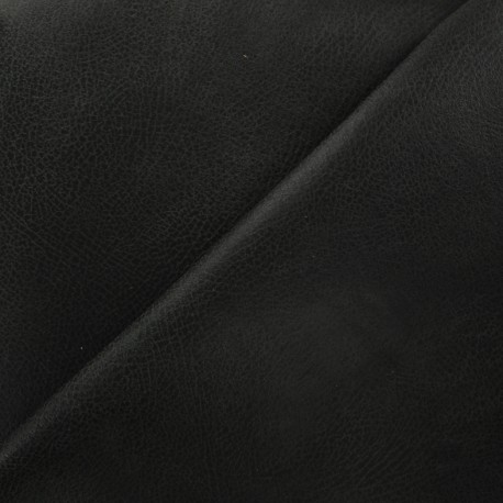 Cuir Tennessee - anthracite x 10cm