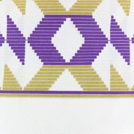 Tissu Wax - Lozi x 10cm