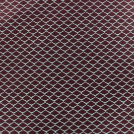 Tissu Wax - Ipai x 10cm