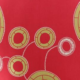 Tissu Wax - Yorouba x 10cm