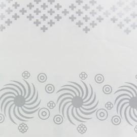 Tissu Wax - Swahili x 10cm
