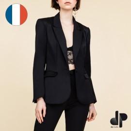 Patron DP Studio Veste tailleur - Le 100