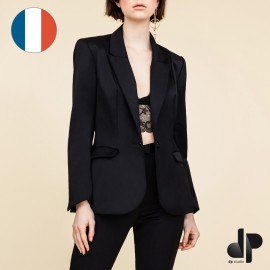 Sewing pattern DP Studio Suit jacket - Le 100