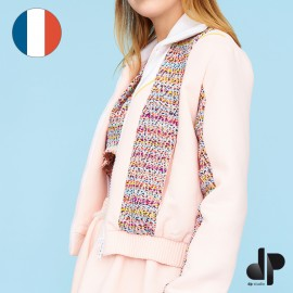 Sewing pattern DP Studio Bombers - Le 201