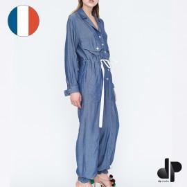 Sewing pattern DP Studio Jump suit - Le 300