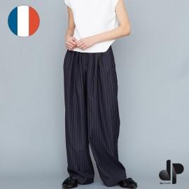 Patron DP Studio Pantalon ample à plis - Le 301