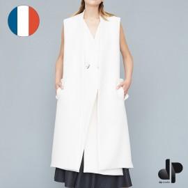 Patron Femme DP Studio Manteau gilet - Le 800